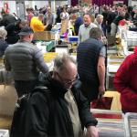 March's Orpington Record Fair